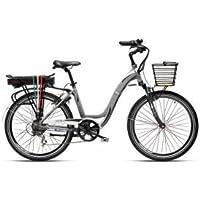 Amazonit Bicicletta Elettrica Armony Biciclette Ciclismo