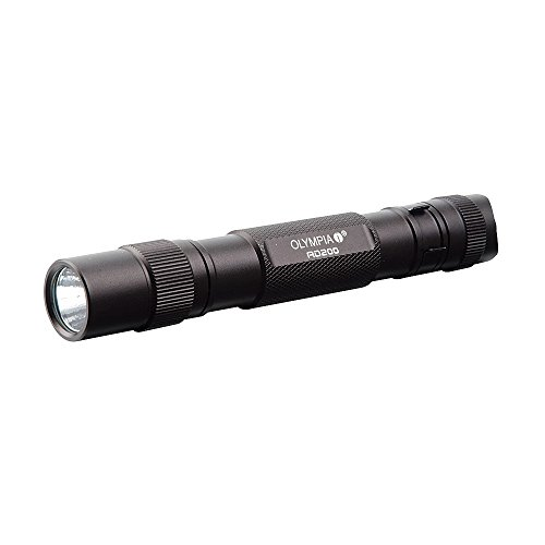 Preisvergleich Produktbild AD Series High-Performance LED Flashlight (200-Lumen)