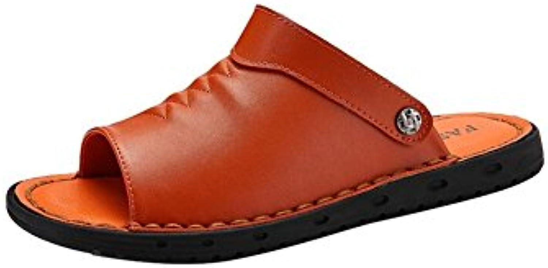DALL Sandalias deportivas Ly-907 Antideslizante Transpirable Sandalias Calzado De Hombre Zapatillas Zapatos De