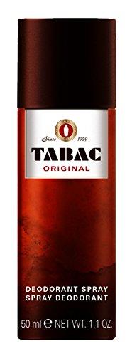 Tabac Original von Tabac - Deodorant Spray 50 ml