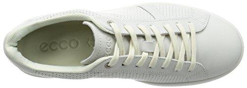 Ecco Ecco Kallum, Sneakers basses homme Weiß (1007WHITE)