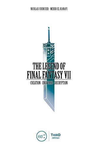 The Legend of Final Fantasy VII: Creation-universe-decryption
