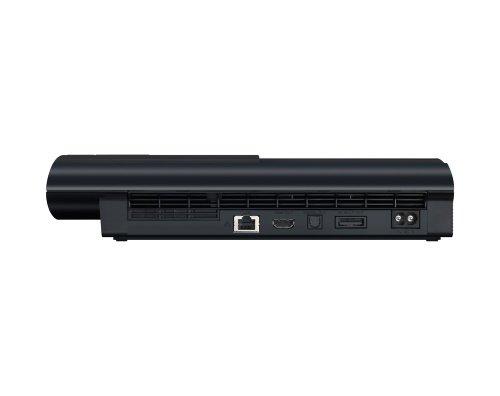 PlayStation 3 - Konsole Super Slim 12 GB (inkl. DualShock 3 Wireless Controller) - Bild 3
