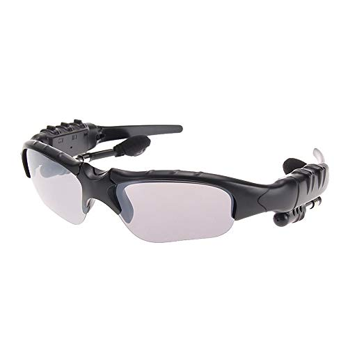 ANLW Bluetooth Intelligent Polarized Glasses Bone Conduction Glasses Wireless Sonnenbrille Headlasses Sports Brillen