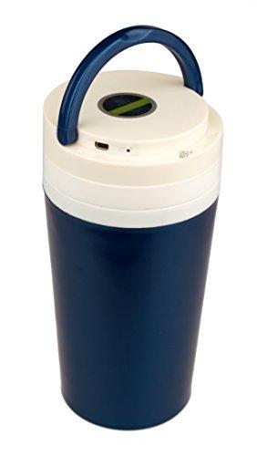 HD Digitalkamera Spionagekamera Überwachungskamera eingebaut in einem Kaffeebecher Kaffeetasse mit Kamera Spionage Camera SpyCam Spy Cam von Kobert- Goods