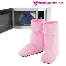 Botas-Calentables-Microondas-Warm-Hug-Feet