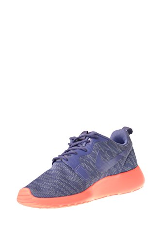 Nike Roshe One KJCRD WMNS (705217-400) blu arancio