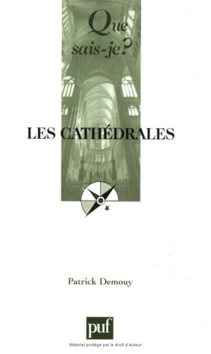 Les cathdrales