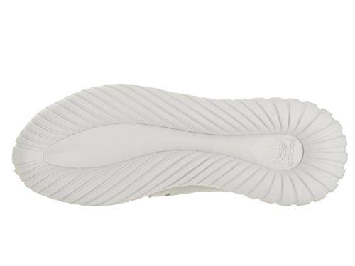 Adidas Tubular Radial Toile Baskets VinWht-FtwWht-CBlack