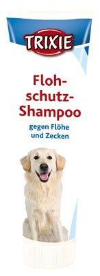 Produktbild Flohshampoo