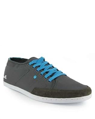 BOXFRESH SPARKO CANVAS Schuh 2015 grey/blue/white sole, 48