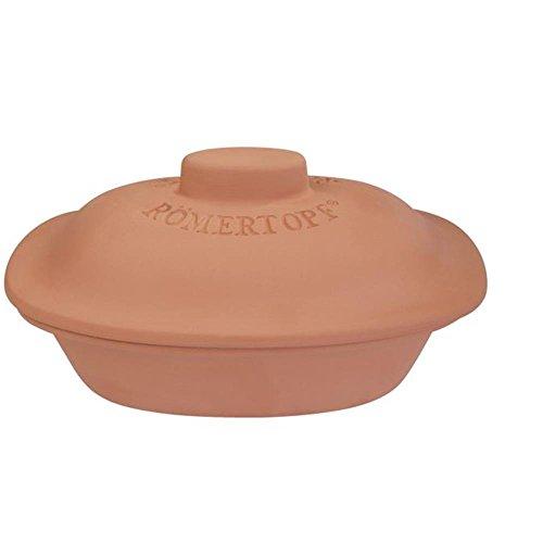 Römertopf Bräter Trend Keramik Dampfgarer 3,5 L