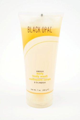 Black Opal Nettoyant Corps à la Papaye 200 g