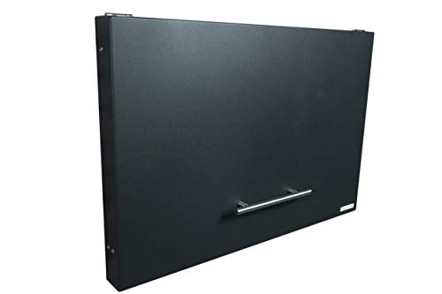 anytime Box - faltbarer Paketkasten aus Stahl