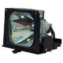 Lámpara de proyector bombilla LCA3111lámpara para PHILIPS proyector LC4331LC4341LC4345LC4431LC4434LC4441LC4445bombilla envío gratuito