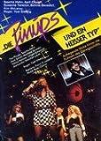 Die Pinups und ein heißer Typ [VHS]