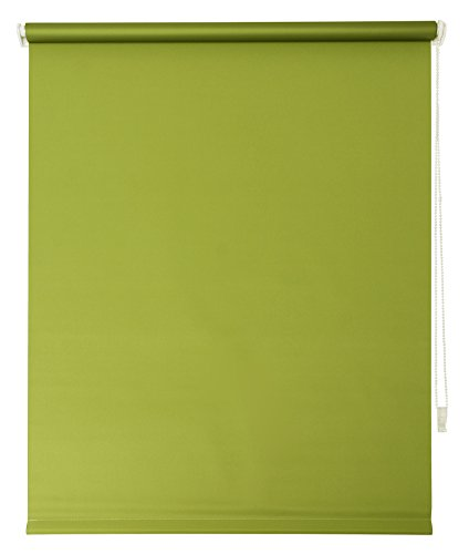 tilldekor Simply Fix Estor, Metal, Verde, 100 x 150 cm