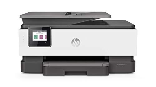 HP OfficeJet Pro 8022 - Impresora Multifunción Tinta