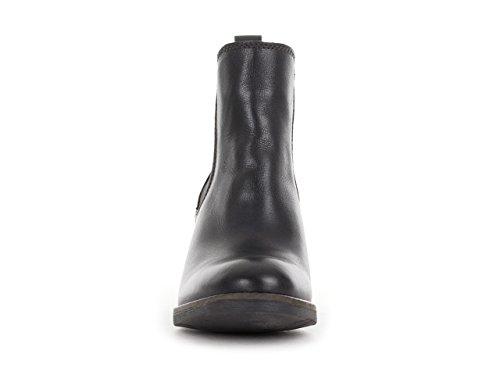 Gioseppo Almeida, Chelsea boots femme Noir