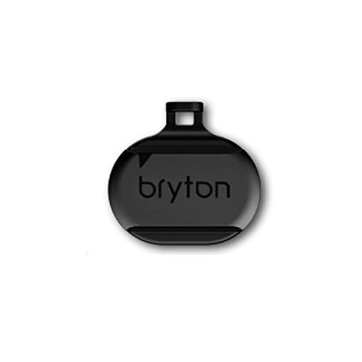Bryton SP02, Computer GPS Unisex
