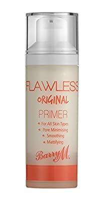 Barry M Cosmetics Flawless Primer