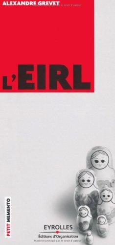 L'EIRL