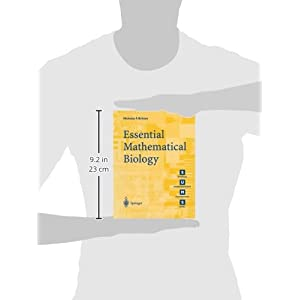 Essential Mathematical Biology (Springer Undergraduate Mathematics Series)