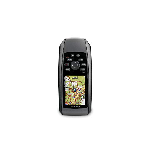 GPS Garmin MAP78S Marine