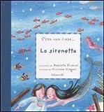 Scarica Libro La sirenetta (PDF,EPUB,MOBI) Online Italiano Gratis
