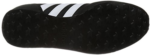 adidas Neo City Racer, Chaussures de Running Compétition Homme, Gris Noir (Negbas / Ftwbla / Gris)
