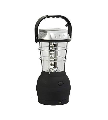 WDXGZY Tragbare LED-Campinglaterne Wiederaufladbares Licht Außenleuchte Multifunktionaler Wasserdichter Scheinwerfer Suchscheinwerfer Für Zelte Wandern Angeln.