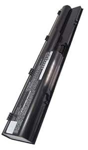 Batterie Pc Portables compatible HP 3ICR19/66-2 - 5200mAh