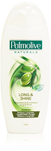 Palmolive Shampoo Long & Shine Ml.350