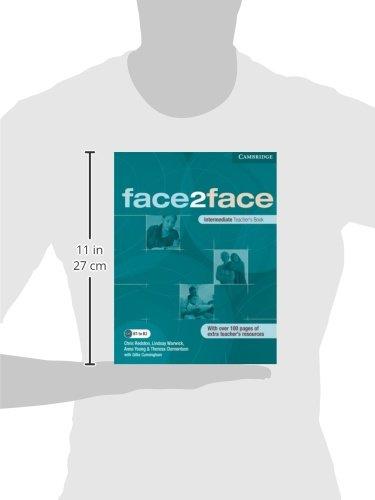 face2face Intermediate Teacher's Book