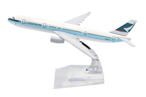 tang-dynastytm-1400-16cm-cathay-pacific-airways-a330-metal-airplane-model-plane-toy-plane-model