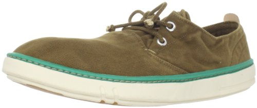 Timberland Earthkeepers Hookset Handcrafted Oxford BRAUN C5109R Grösse: 42 (Herren-earthkeepers Oxford Leder)