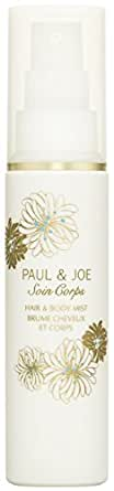 PAUL & JOE Brume Cheveux et Corps 60 ml