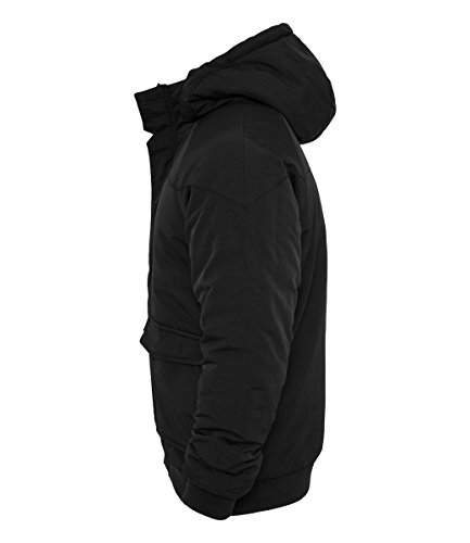 Fastlane Jacket Black