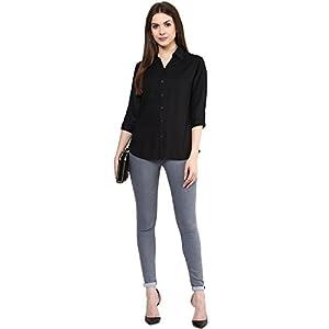 Mayra Women's Rayon Shirt 2