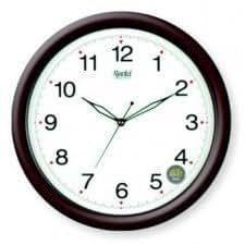 Ajanta Office Sweep Second Clock (7607 SS)