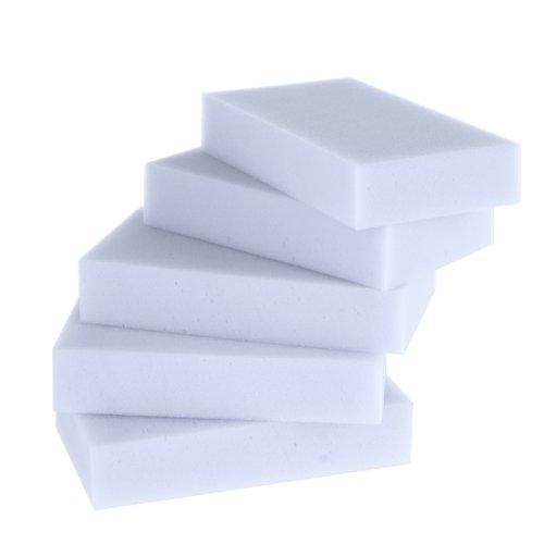 Anself 100/50 / 30/10 pz spugna magica Igiene Sicura Cleaner