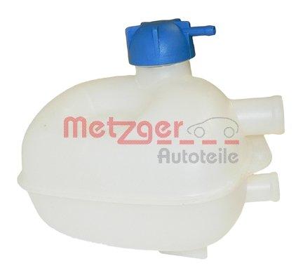 Metzger 2140005 Expansion Tank, coolant