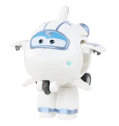 Preisvergleich Produktbild B123 Action & Toy Figures - 13styles Newest Super Wings Toys Mini Planes 7cm Transformation Robot Action Figures Toys Baby Toys for Children Gift Brinquedos - by 1 PCs