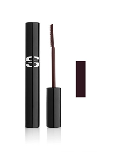 SIS.COL.MASCARA SO INTENSE 02 BROWN