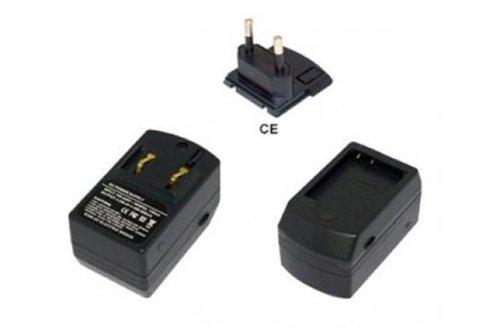PowerSmart Ladegeräte für PANASONIC DMW-BCH7, DMW-BCH7E, DMW-BCH7GK, DE-A75 Fp2-serie