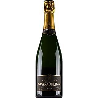 Arnould Michel et Fils Grand Cru Brut Champagne NV 75 cl