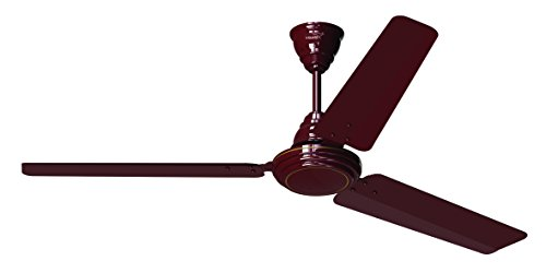 V-Guard Room Air Ceiling Fan (Brown)