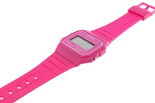 Zoom IMG-1 orologio al cuarzo digitale unisex