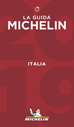La Guida Michelin Italia 2018