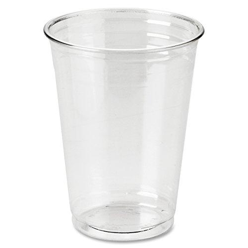 | Kunststoff-Becher, 9oz/255ml Vegware, wiederverwertbare, der 1000Becher, Tassen, umweltfreundlich und Einweg, kompostierbare | kostenlose Lieferung. ()